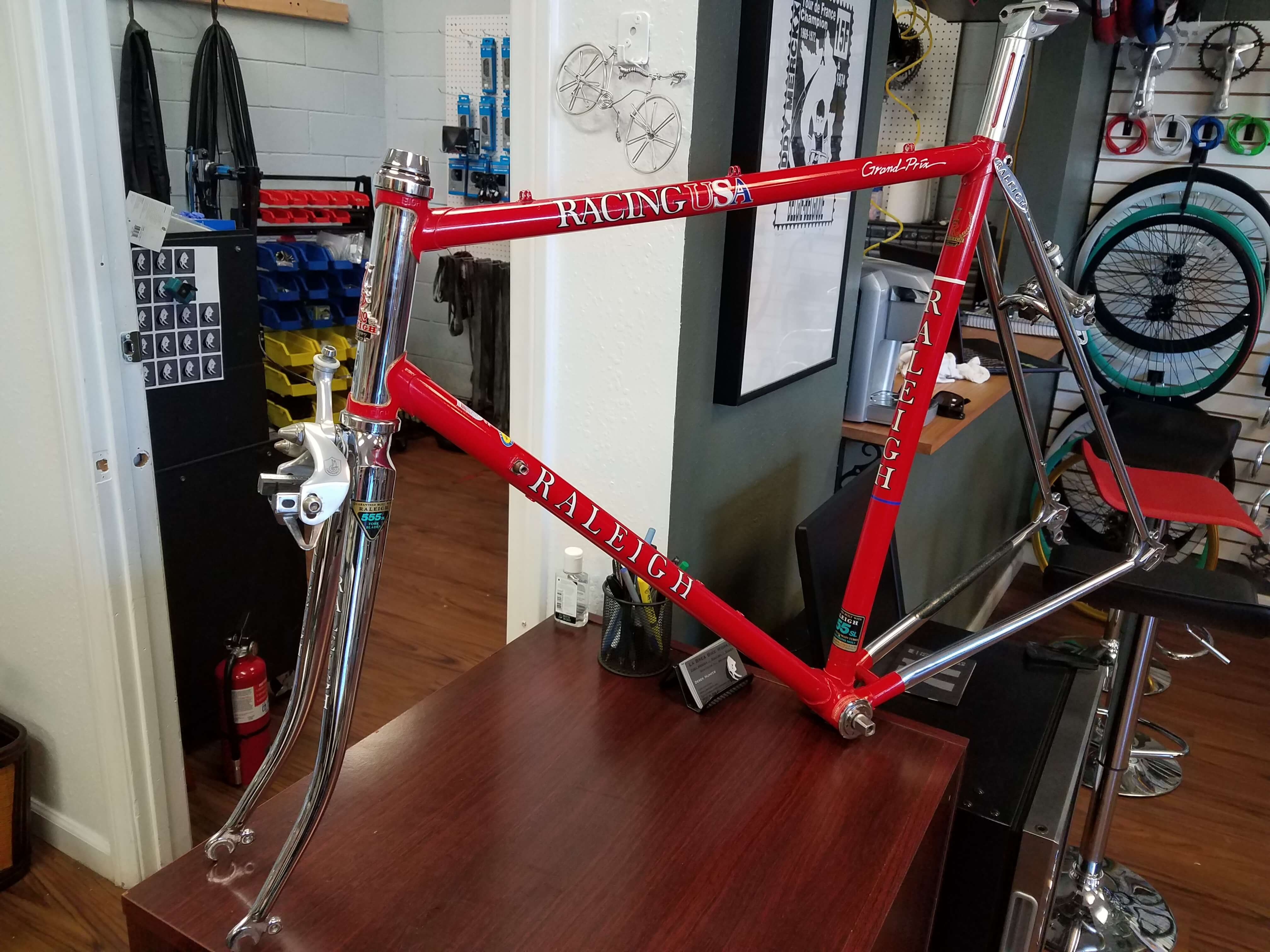 Campy build coming